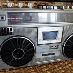 Radio casetofon boombox RADIOTONE RRC 461L