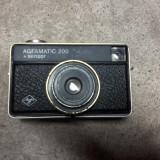 Aparat foto vintage AGFAMATIC 200 - Aparat de Colectie