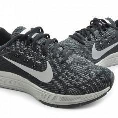 Nike Zoom Structure 18 Flash- incaltaminte barbati- Adidasi nike - Adidasi barbati Nike, Marime: 40, Culoare: Din imagine, Textil