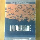 INTUNECARE - Cezar Petrescu - Roman, Anul publicarii: 1984
