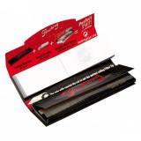 Foite SMOKING KS  + FILTER TIPS  pentru rulat tutun / tigari