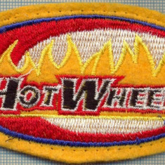 272 -EMBLEMA AUTOMOBILISTICA -,, HOT WHEELS