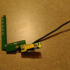 Power button / Modul pornire SAMSUNG NP-X11 E