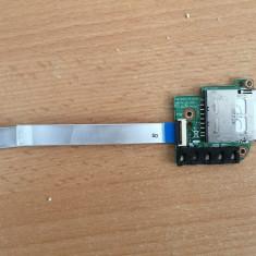 Cititor card Asus EEEpc 1005HA A106 - Conector, cablu Laptop