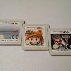 Nintendo 3ds - Jocuri Nintendo 3DS