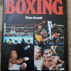 All Time Greats of Boxing Peter Arnold Henry Cooper box carte sport hobby foto