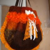 Poseta handmade