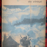 BPT 420- EMILY BRONTE - LA RASCRUCE DE VANTURI (VINTURI) - Roman, Anul publicarii: 1969