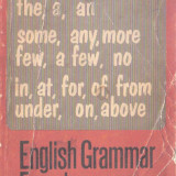 Carte 100 - CHITORAN - English Grammar Exercises - 1972, Alta editura