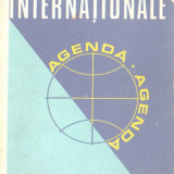 Carte 102 - POLITICA - Probleme internationale - Agenda 1976, Alta editura