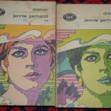 BPT 648-649 -Theodore Dreiser - Jennie Gerhardt (2 volume) - Roman, Anul publicarii: 1971
