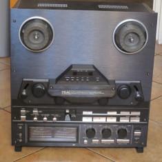Teac X 2000 R - Black sau Silver - Stare Excelenta!! - Magnetofon