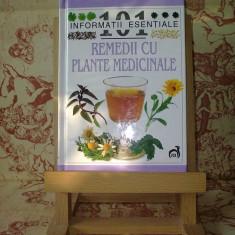 Penelope Ody - Remedii cu plante medicinale