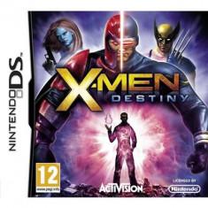 X-Men Destiny Nintendo Ds - Jocuri Nintendo DS Activision