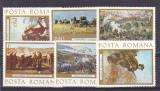 Romania ,Razboiul de independenta    nr lista  933.