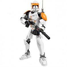 Clone Commander Cody (75108) - LEGO Minifigurine