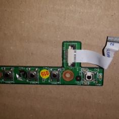 Buton power on MSI MegaBook VR603 VR610X ms-163ka