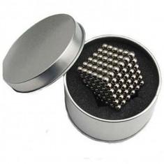 Neocube 216 - set sfere magnetice diametru 6 mm
