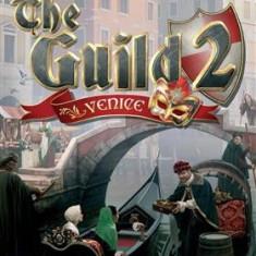 Guild 2 Venice Pc, Strategie, 12+