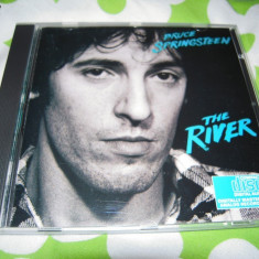 CD muzica original Bruce Springsteen - The River (Dublu CD 1980) - Muzica Rock Columbia