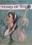 VIOARA DE STICLA - Aurora Icsari, Mihai Opris