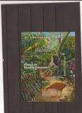 Nouvelle Caledonie - fauna bl. 38