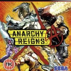 Anarchy Reigns Ps3 - Jocuri PS3 Sega, Shooting