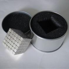 Neocube 216 - set cuburi magnetice de 5 mm, Unisex