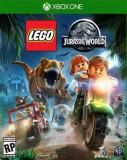 Lego Jurassic World Xbox One, Actiune, 3+
