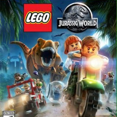 Lego Jurassic World Xbox One - Jocuri Xbox One, Actiune, 3+