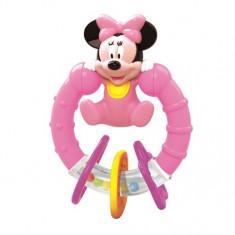 Zornaitoare Minnie Mouse - Jucarie zornaitoare Clementoni