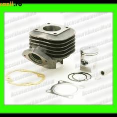 CILINDRU Honda ZX 50cc DIO SHADOW KYMCO Curio Fever KB 50cc 2T racire aer - Set cilindri Moto