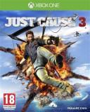 Just Cause 3 Xbox One, Actiune, 18+, Square Enix