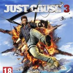 Just Cause 3 Xbox One - Jocuri Xbox One, Actiune, 18+
