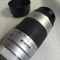 Vand obiectiv MINOLTA/SONY AF 75-300mm MACRO - Obiectiv DSLR Sony, Macro (1:1), Autofocus, Minolta - Md
