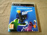 Joc Move Starter Disc, PS3, original, alte sute de jocuri!, Simulatoare, 12+, Single player, Sony