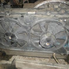 Sistem racire mercedes e290 w210 - Ventilatoare auto, Mercedes-benz, E-CLASS (W210) - [1995 - 2002]