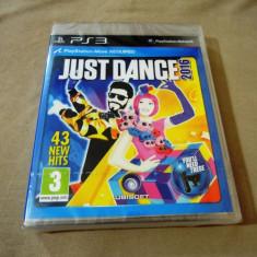 Joc Just Dance 2016, PS3, original si sigilat, alte sute de jocuri! - Jocuri PS3 Sony, Simulatoare, 3+, Single player