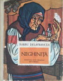 NEGHINITA - Barbu Delavrancea