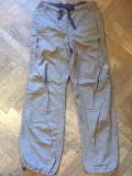 Pantaloni dama ADIDAS Climalite, Lungi, Gri