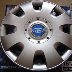 Capace roti 15 Ford - Livrare cu Verificare Colet, R 15