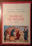 Pr. Tudor Demian, Pr. Dr. Ioan Sauca - Manual de religie - Clasa a II-a