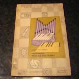 G.D.Oprescu - Instrumente muzicale electronice - col Maini indemanatice 1965