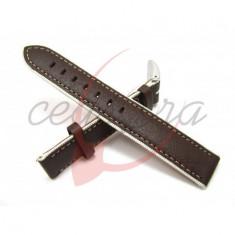 Curea Ceas Piele Naturala 18 mm, GT181/18