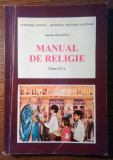 Preot Dr. Ioan Sauca - Manual de religie - Clasa a IV-a