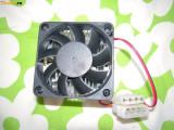 Cooler sk. A (462) TITAN TTC-D3TB, ventilator 6 cm. - Livrare Posta Romana, Pentru procesoare