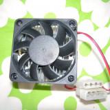 Cooler sk. A (462) TITAN TTC-D3TB, ventilator 6 cm. - Livrare Posta Romana