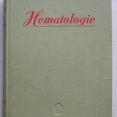 Hematologie - colectiv