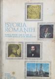 ISTORIA ROMANIEI Manual pentru anul IV licee - C. Daicoviciu, M. Constantinescu