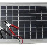 Panou solar fotovoltaic 5w